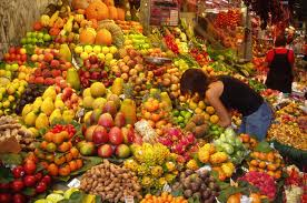Eat ALL the fruit!